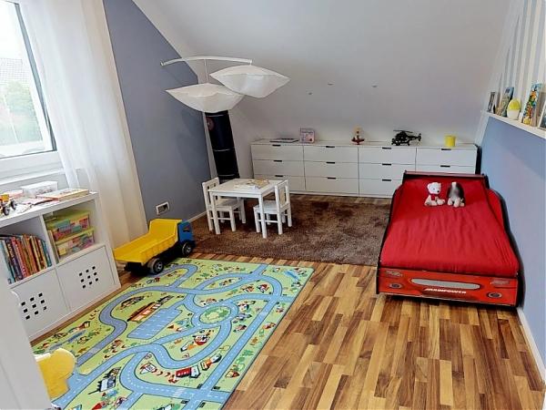 Kinderzimmer 1 DOMO