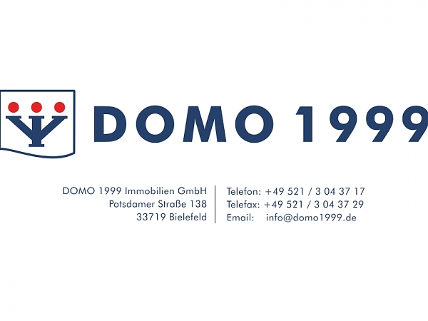 DOMO 1999 Immobilien GmbH