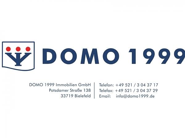 Logo Domo Gallerie ImmobilienTEST300