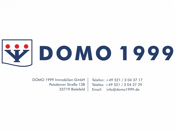 Logo Domo Gallerie Immobilien