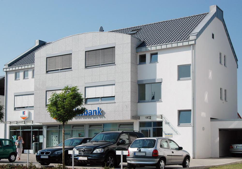 DOMO 1999 Immobilien GmbH - Verwaltung, Zentrale