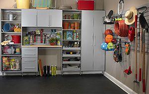 Garage And Shed Contemporary von Atlanta Gardinen, Vorhänge & Jalousien Holland Interiors