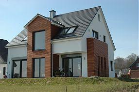 Haustyp Modena